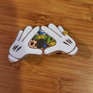Collectible pin B2G1 free